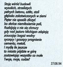 Krośnieńska Baza Informacji Regionalnej